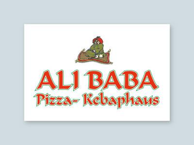 Logo AliBaba Kebaphaus
