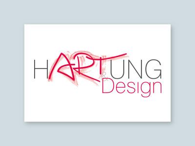 Logo HartungArt Kunst und Gestaltung