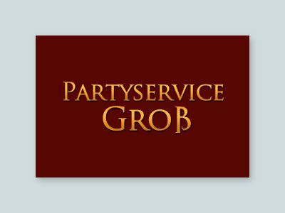 Logo partyservice-Grohs